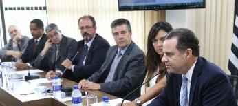 APESP participa de reunião da Comissão de Advocacia Pública da OAB-SP