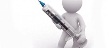Suspensão da campanha de vacinação da gripe na sede da APESP