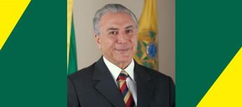 Nota da Associação dos Procuradores do Estado de São Paulo sobre o Presidente em Exercício Michel Temer