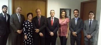 APESP reúne-se novamente com o Procurador Geral. Em pauta, a questão remuneratória!