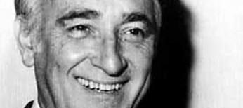 """Seção Opinião: """"Ele teria cem anos"""", de autoria do Dr. Feres Sabino em homenagem ao ex-Governador Franco Montoro"""