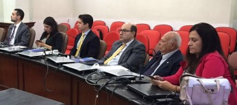 APESP participa de reunião da ANAPE em Fortaleza