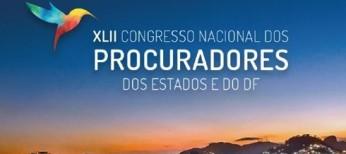 Centro de Estudos patrocinará 50 vagas para o Congresso de Procuradores em Vitória. Inscreva sua tese até o dia 10/8!