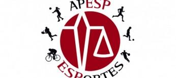 """""""APESP Esportes"""":  quartas-feiras de futebol e atividades ao ar livre. Participe!"""