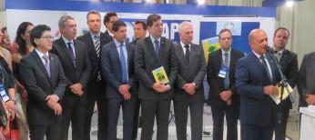 Cartilha sobre a PEC 82 foi lançada no Congresso Nacional de Procuradores